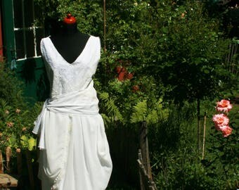 "Dress ""Gerda"""