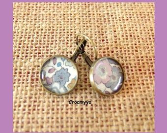 Earrings liberty betsy ann 15 mm