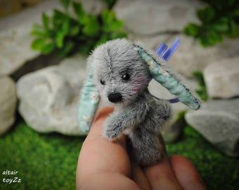 Valentines Day teddy Bear Bunny ToyZZ exclusive Gift gift tiny Dollhouse kawaii Blythe Lucky Charm Talisman