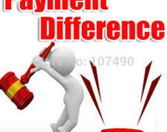 Link to Pay the Difference
