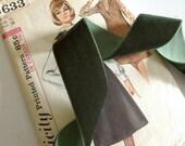 Dark Olive Green Velvet R...