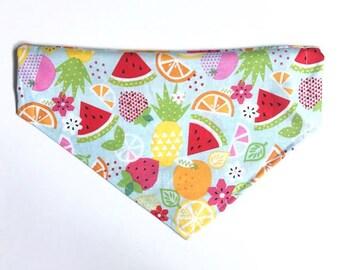 Tooty Fruity Bandana