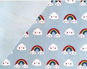 Summer Sale Softshell Rainbow
