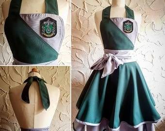 Slytherin ™ apron
