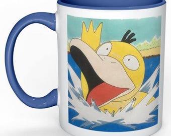Psyduck Mug