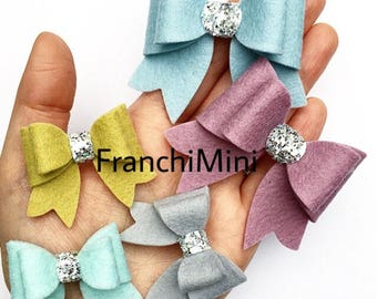 PRE ORDER New FranchiMini Bow Die - Late March Arrival