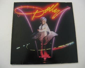 Dolly Parton - Great Balls Of Fire - Circa 1979