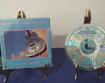 Dire Straits - Brothers In Arms - Circa 1985 - Compact Disc