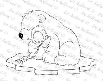 Lee H Illustrations
