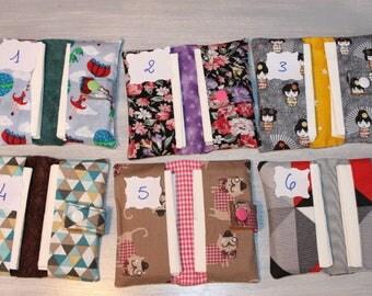 Tissue paper, fabric, practical, attractive, original holder