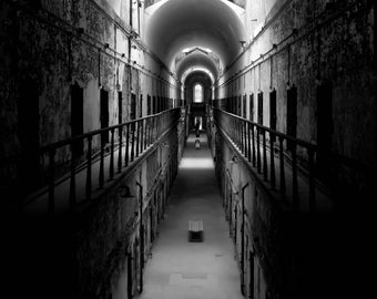 Eastern State Penitentiary 1