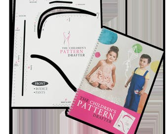 The Children's Pattern Drafter