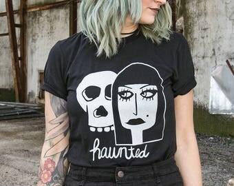 Haunted Shirt