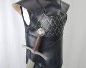 LARP leather armor. Fanta...