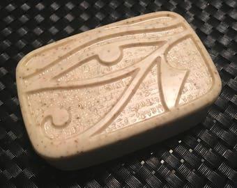 Patchouli & Clove Soap