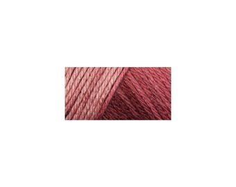 Rosewood Caron Simply Soft Ombres Yarn
