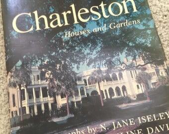 Charleston Houses and Gardens 1975