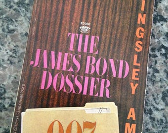 The James Bond Dossier 1966 with Reference Guide 1953-1965