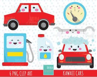 80 sale kawaii cars clipart car carecar washoil change