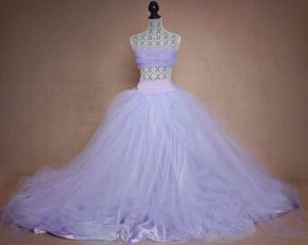 PrincessTulle Skirt