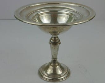 La Pierre Sterling Silver Bowl/Candy dish