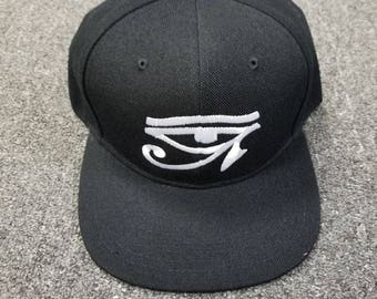 Black history baseball cap-Eye of Ra