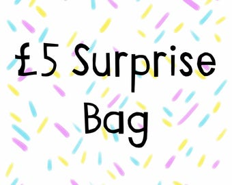 Five pounds Surprise Bag