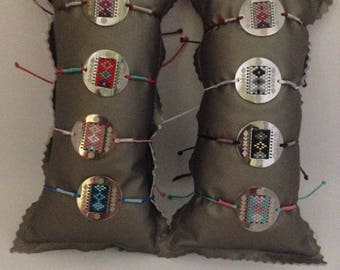 Bracelets Adjustable Colors