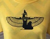 Isis Shirt - Egyptian God...