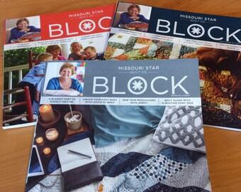BLOCK Book Bundle