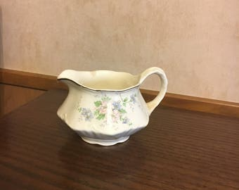 Homer Laughlin Creamer Vintage