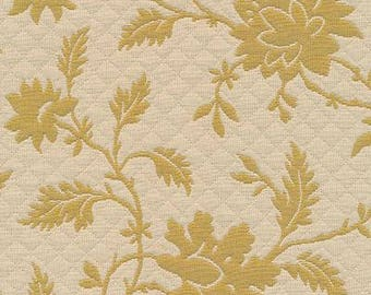 FLASH  SALE!!!  TYH 82Upholstery Jacquard Damask , Fabric By The Yard