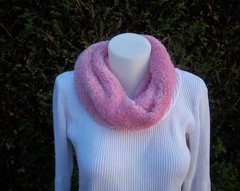 Round neck/Snood soft Velvet