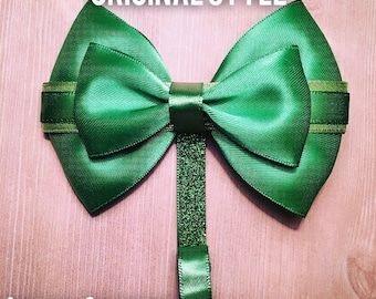 The Pascal Inspired Bow