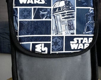 Star Wars Lunch Sack