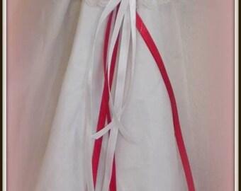 Basque country themed garter