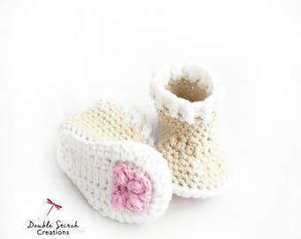 Cat Baby Booties. Crochet Cat Slippers. Infant Slippers. Baby Booties. Baby Shower Gifts. Baby Gift Ideas. Baby Photo Props. Newborn Gift
