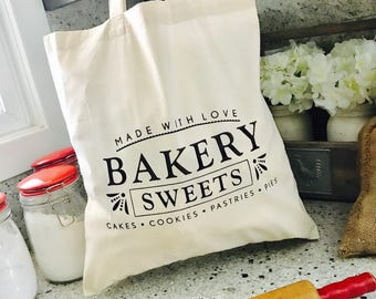 Bakery Tote