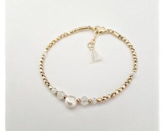 """Bracelet """"Amaïa"""""""