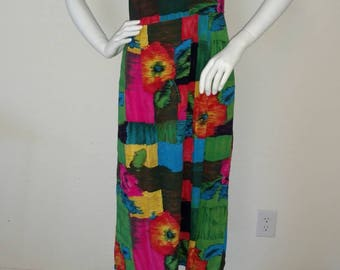 Jams World dress 90's style, Sz M