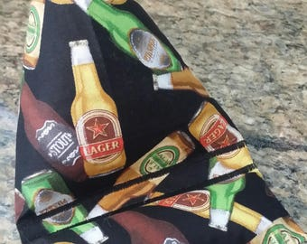 Gadget Bags-Culinary Collection (Beer Bottles)