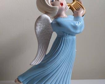 Vintage Ceramic Angel.