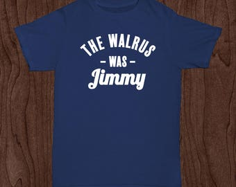 Phish T-Shirt – I Am The Walrus (Jimmy)