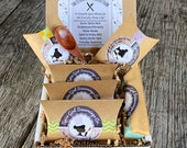 The 'Essentials Collection' Cooking Spices, Cooking Spices Gift, Spices Gift Set, Foodie Gift