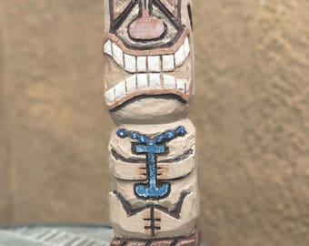 Tiki Totem Sailor