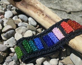 Good Times Roll Bracelet