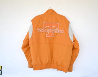 Vintage Tennessee Vols Nike Official Puffy Jacket