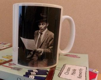 SALE Frank Sinatra Mug 20% OFF