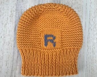 Baby Beanie Hat - 100% Cotton