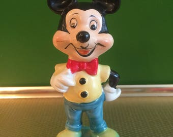 1960's Walt Disney Mickey Mouse